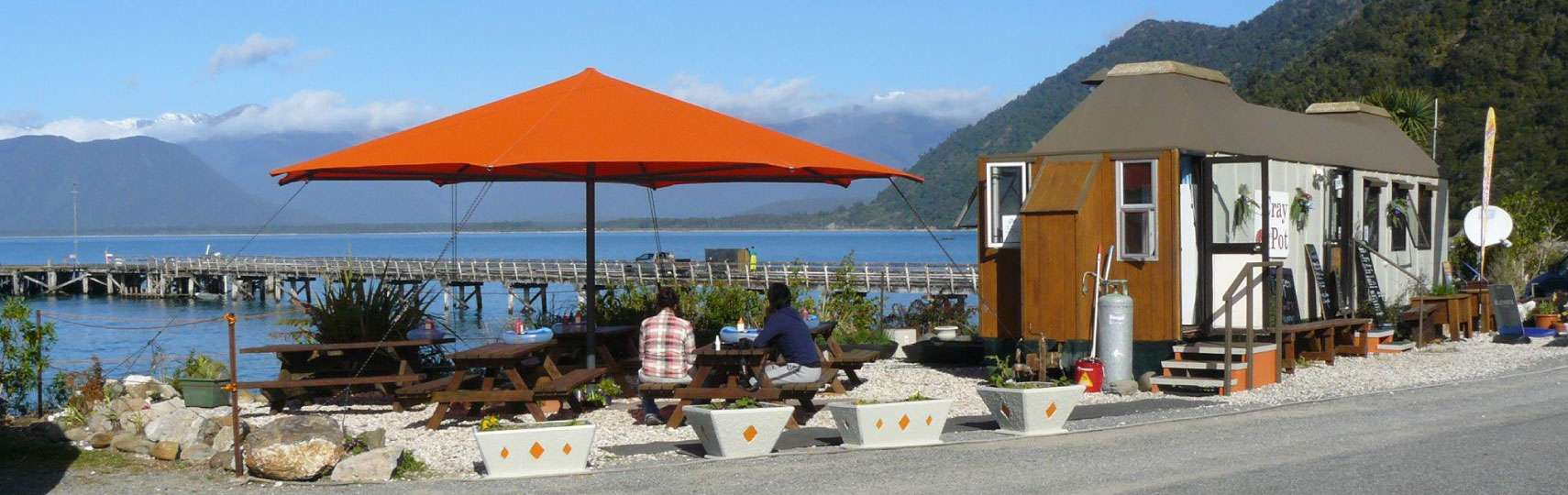 Haast River Motels - Things to do around Haast 3